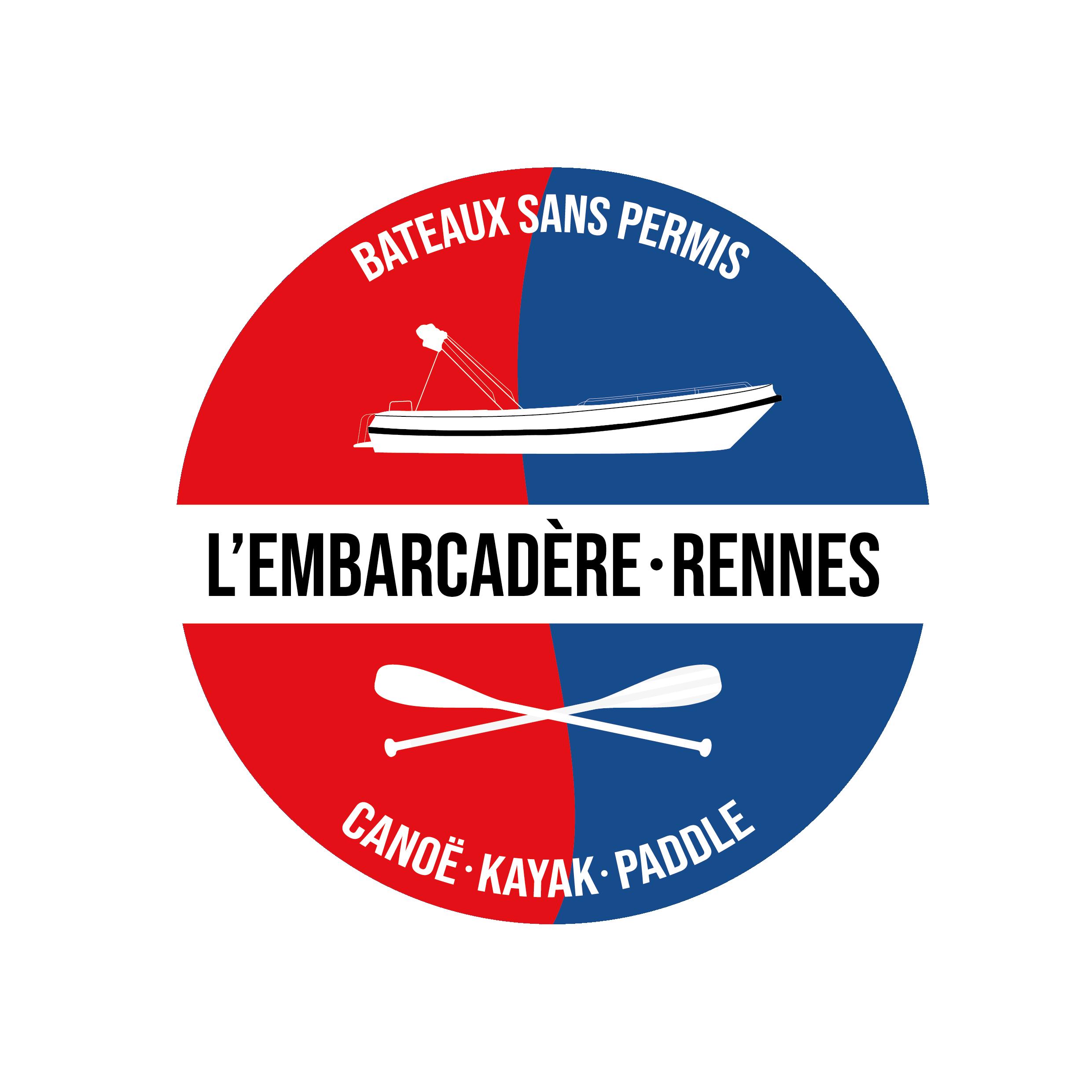 L'embarcadere - Rennes
